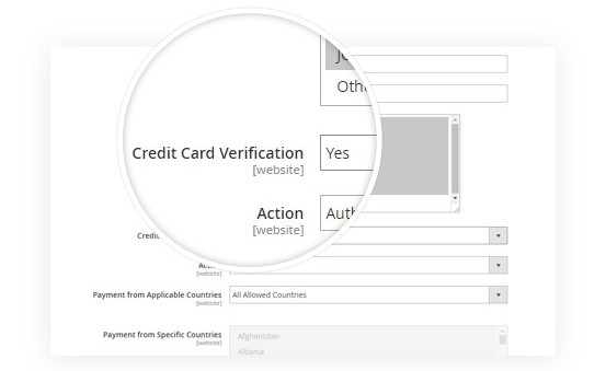 Magento 2 SecurePay Payment Extension | Powerful CCV