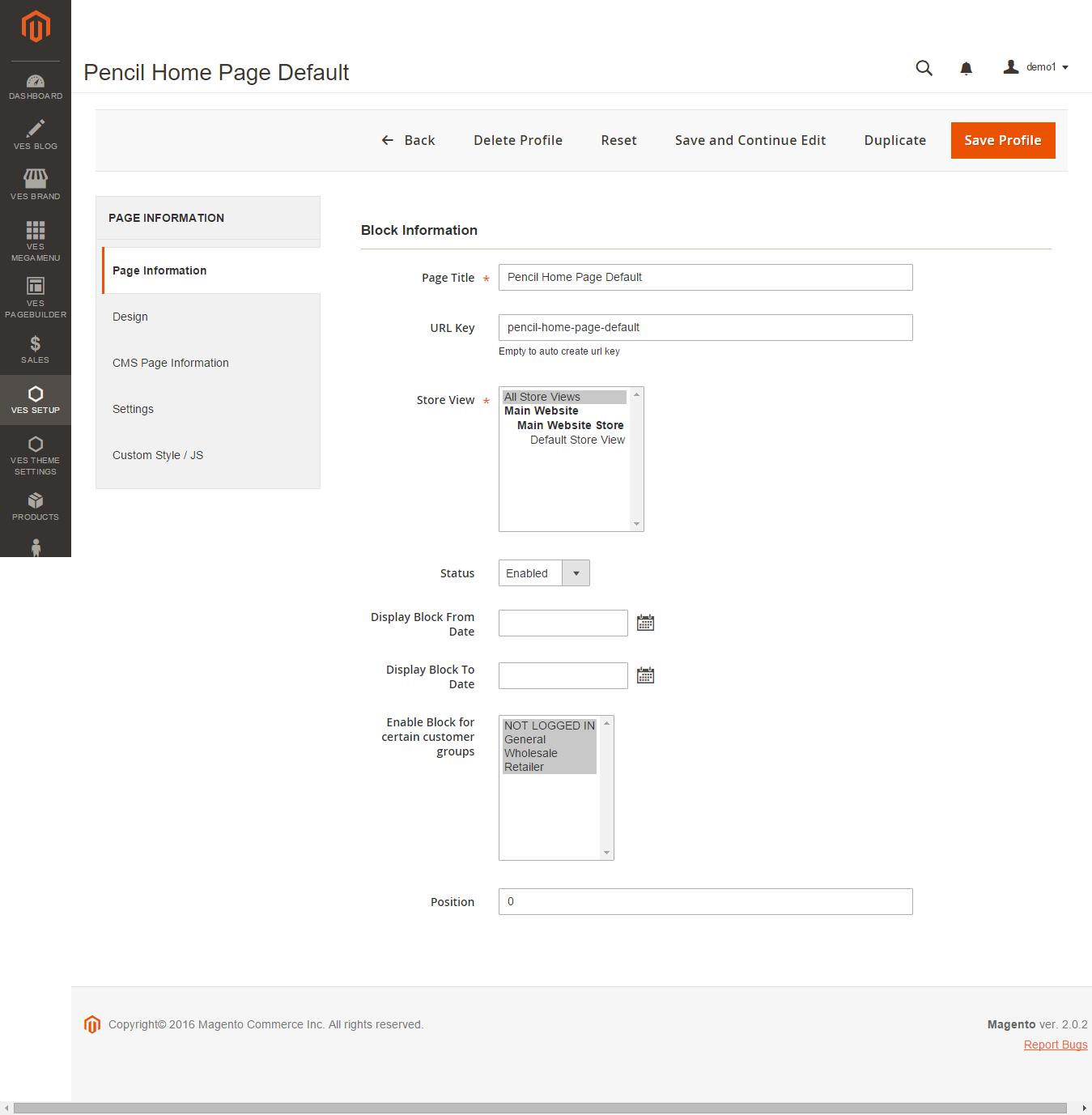 Magento 2 Page Builder   Drag & Drop Page Builder