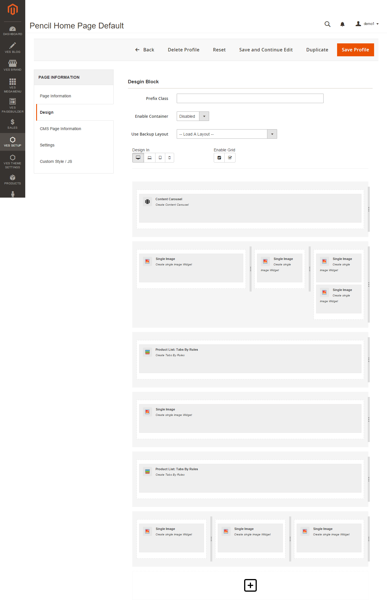 Magento 2 Page Builder | Drag & Drop Page Builder