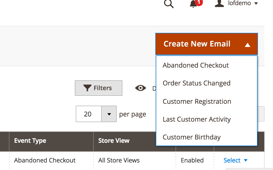 Magento 2 Follow Up Email Abandoned Cart Recovery Email