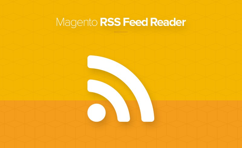 Rss Feed Reader For Magento