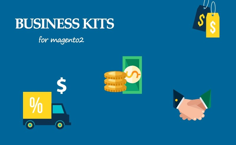 Small Business Kit For Magento 2