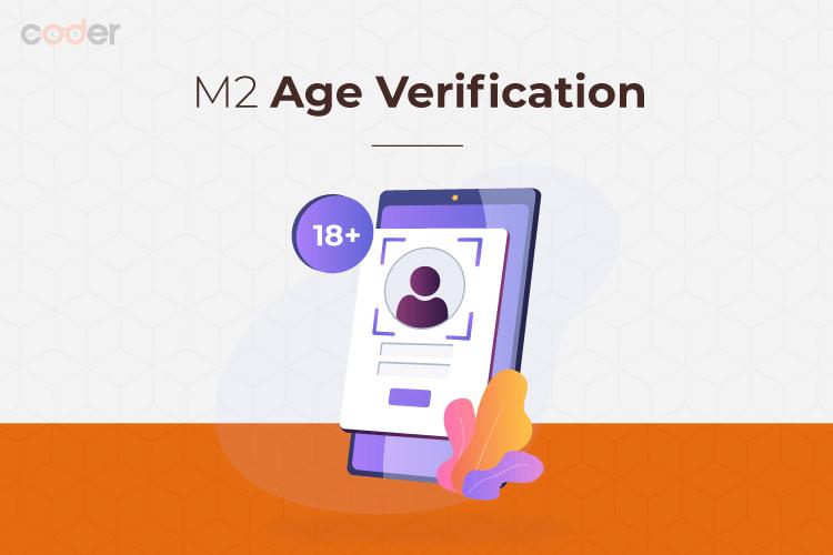 Magento 2 Age Verification
