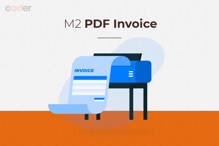 Magento 2 PDF Invoice
