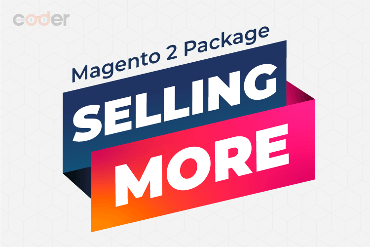 Magento 2 Selling More
