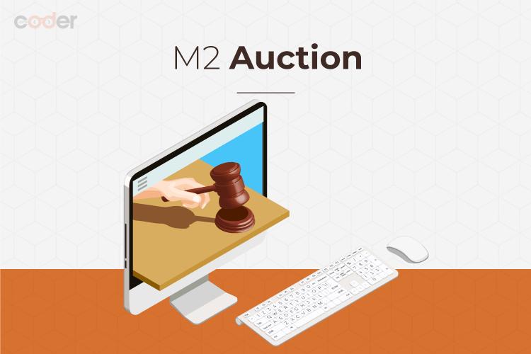 Magento 2 Auction