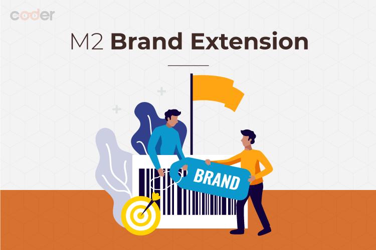 Magento 2 Brand Extension