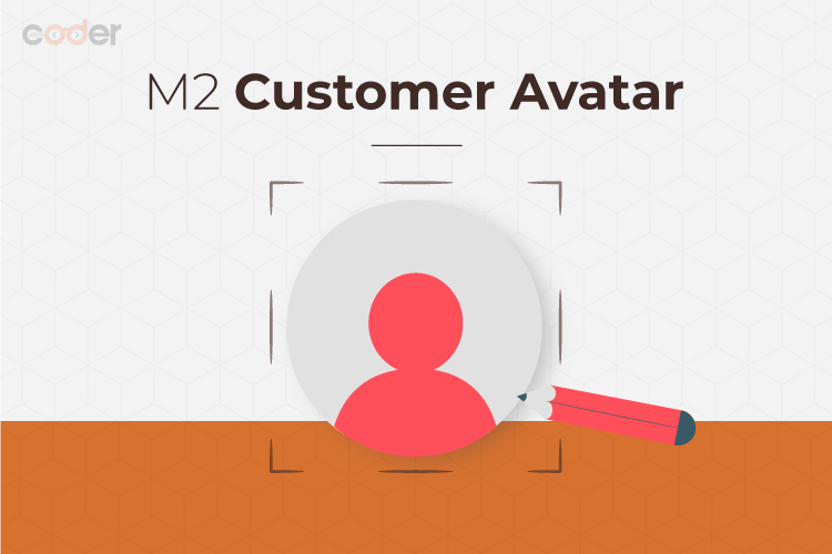 Magento 2 Customer Avatar