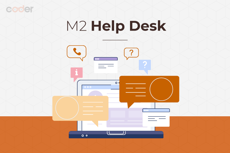 Magento 2 Help Desk Extension Logo