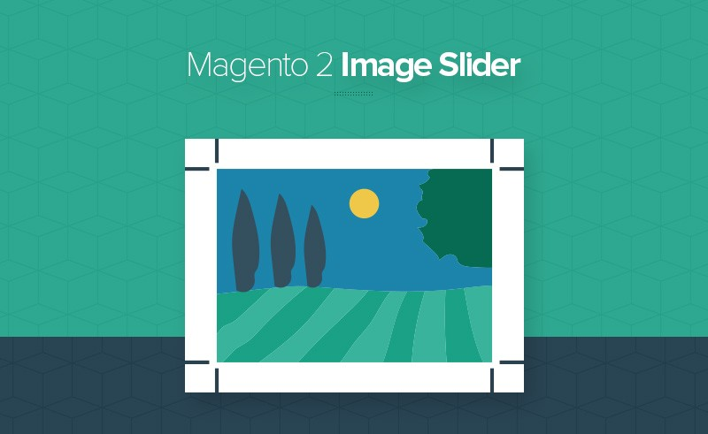 Image Slider Extension for Magento 2