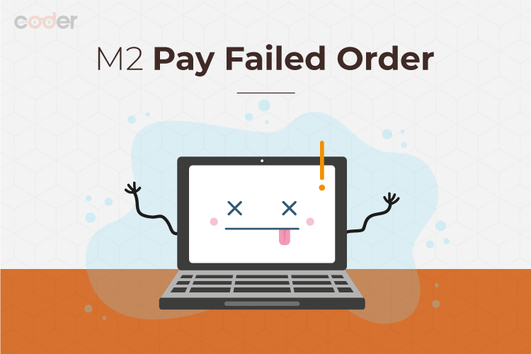 Magento 2 Pay Failed Order