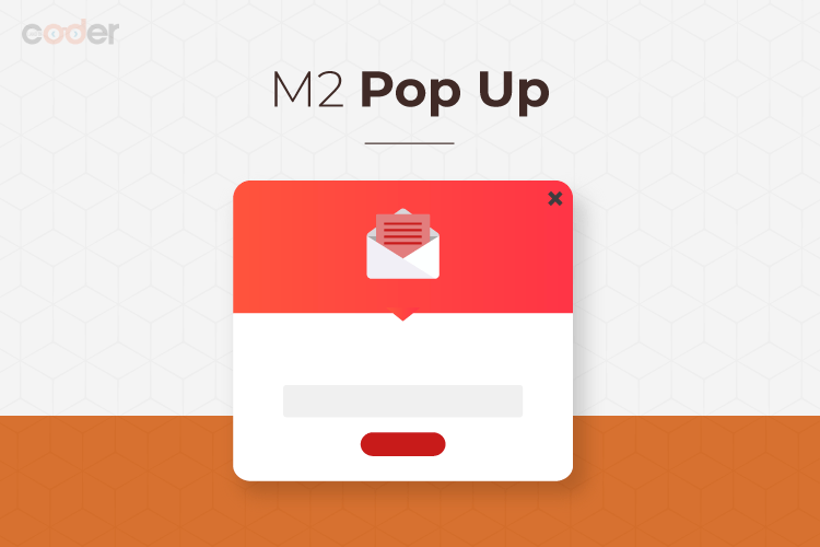 Magento 2 Pop Up Extension Logo