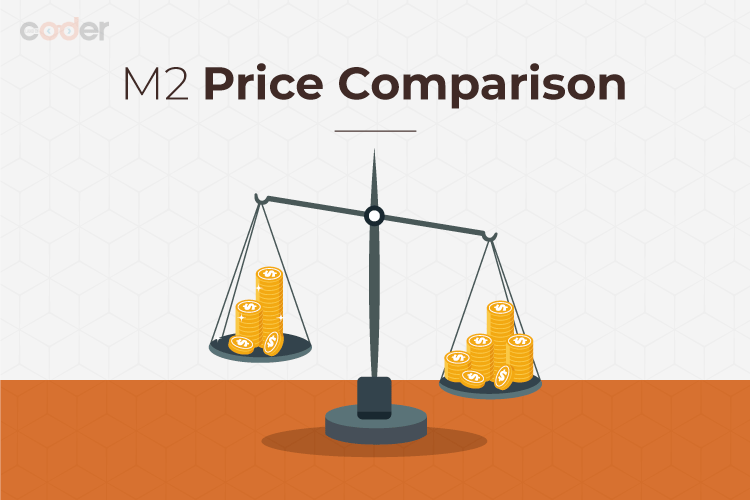 Magento 2 Price Comparison