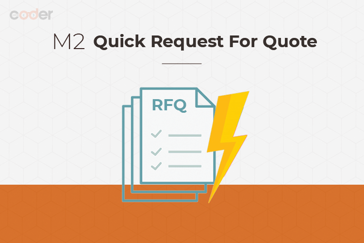 Magento 2 Quick Request For Quote