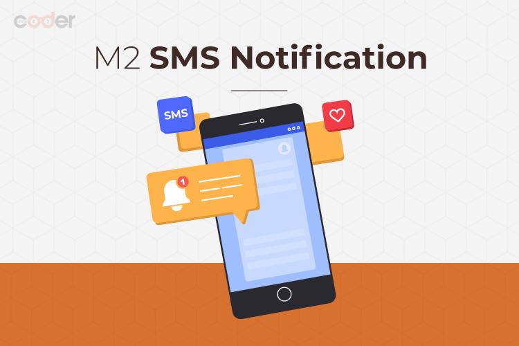 Magento 2 SMS Notification Logo