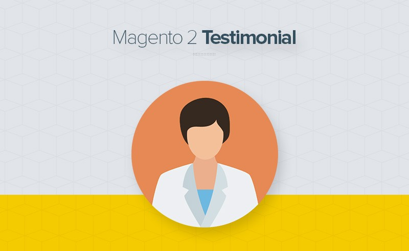 Testimonials Extension for Magento 2