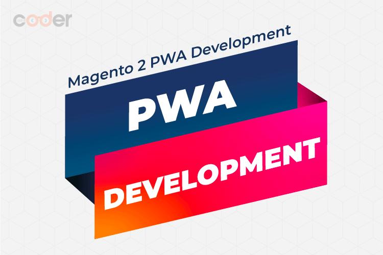magento pwa development
