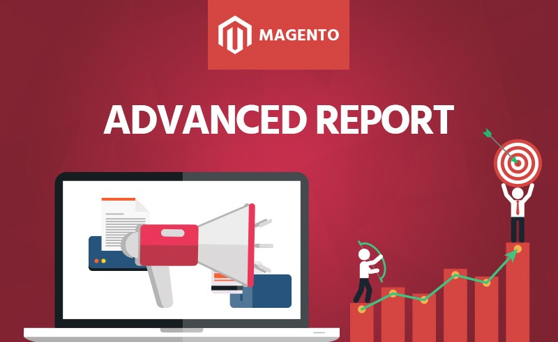 Magento Advanced Report Pro