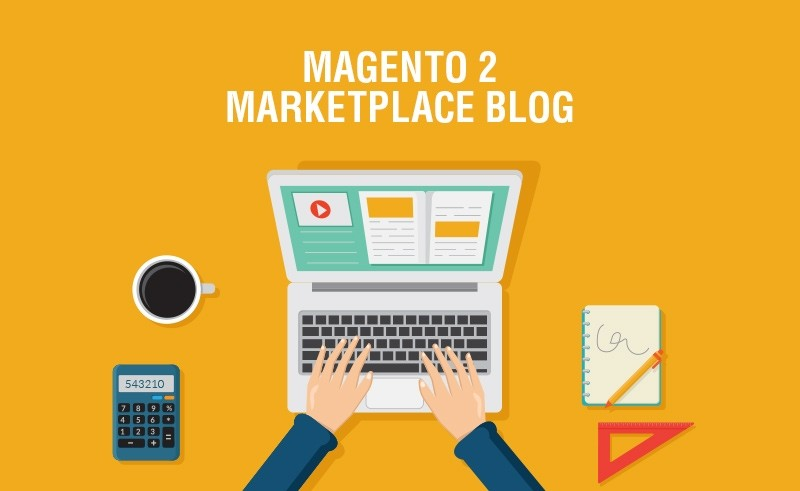 Magento 2 Marketplace Blog Plugin | Multi Vendor Blog Pro