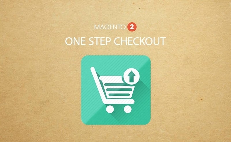 Magento 2 EE One Step Checkout