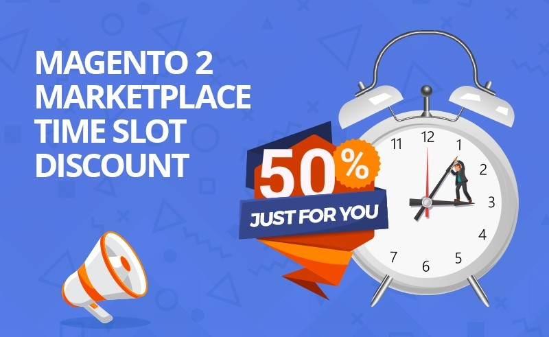 Marketplace Delivery Time Slot Discount