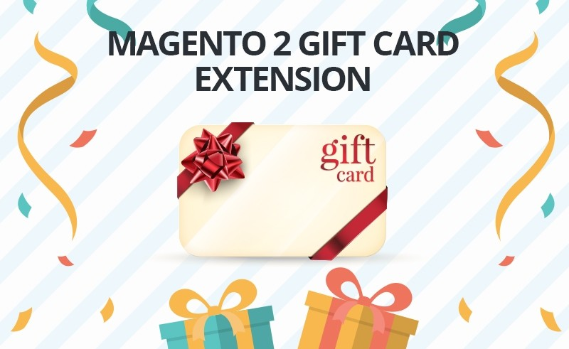 Magento 2 Gift Card