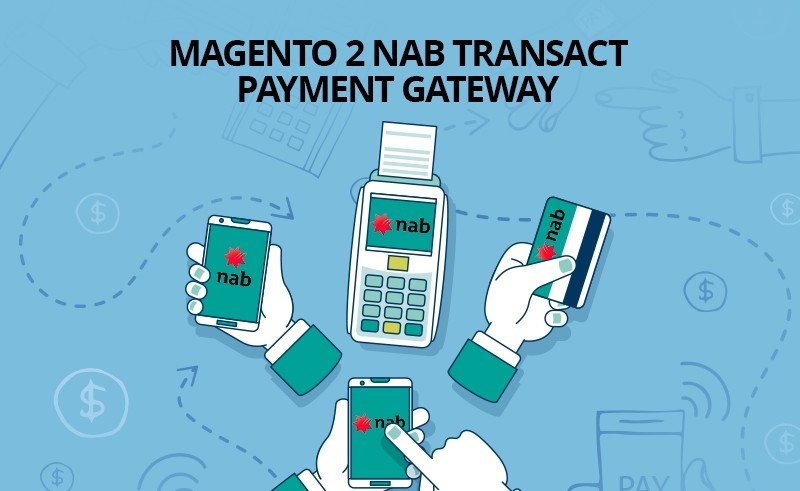 Nab Transact Payment Gateways - Online Refund in 1 click - Landofcoder
