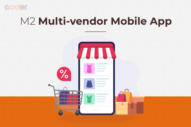 magento 2 multi vendor mobile app