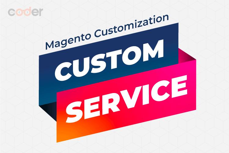magento customization service