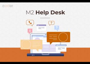 Magento 2 Help Desk Extension Logo