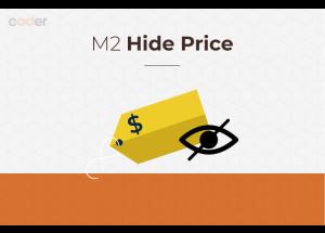 Magento 2 Hide Price Main Img