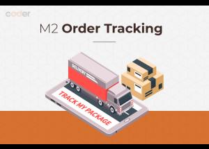 Magento 2 Order Tracking Main