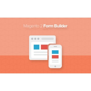 Form Builder for Magento 2
