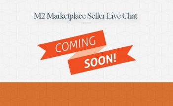 Magento 2 Marketplace Seller Live Chat