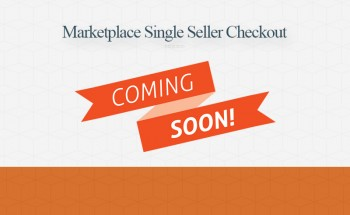 Marketplace Single Seller Product Checkout
