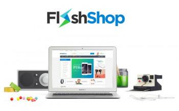 Ves Flashshop