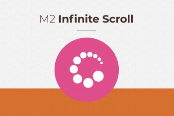 Magento 2 Infinite Scroll