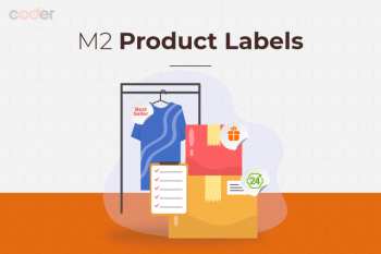 Magento 2 Product Label Main Image