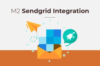Magento 2 Sendgrid Extension