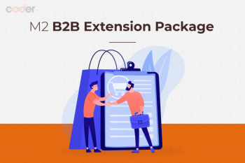 Magento 2 B2B Extension Package