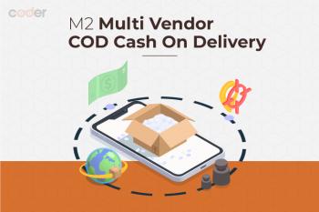 Magento 2 multi vendor COD Cash on Delivery