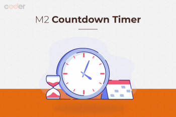 Magento 2 Countdown Timer