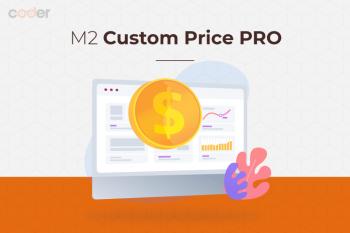 Magento 2 Custom Price Pro