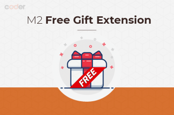 Magento 2 Free Gift Extension