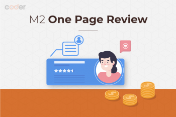Magento 2 One Page Reviews cover
