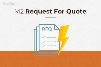 Magento 2 Request For Quote / Quick RFQ