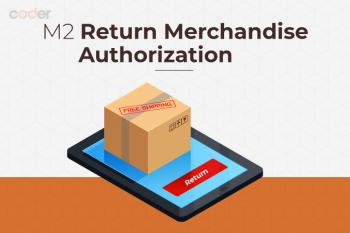Magento 2 Return Merchandise Authorization