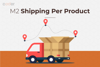 Magento 2 Shipping per product