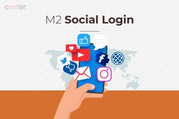 Magento 2 Social Login Logo