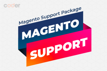 Magento support ticket Main Img